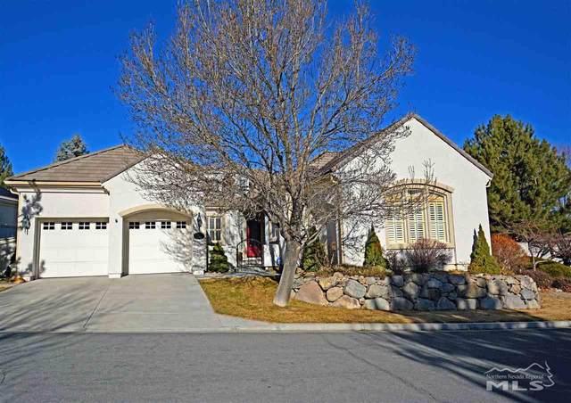 1715 Hunter Creek Rd, Reno, NV 89519 (MLS #200002382) :: Ferrari-Lund Real Estate
