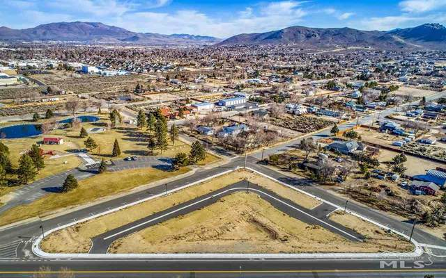 4749 Synder, Carson City, NV 89701 (MLS #200002393) :: Chase International Real Estate