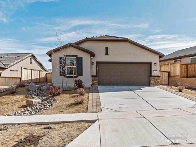 1115 Wakefield Trail, Reno, NV 89523 (MLS #200002395) :: Chase International Real Estate