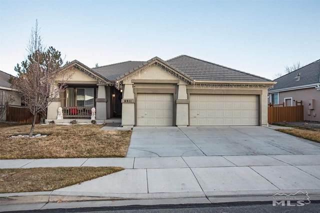 6911 Poco Bueno Circle, Sparks, NV 89436 (MLS #200002396) :: Chase International Real Estate