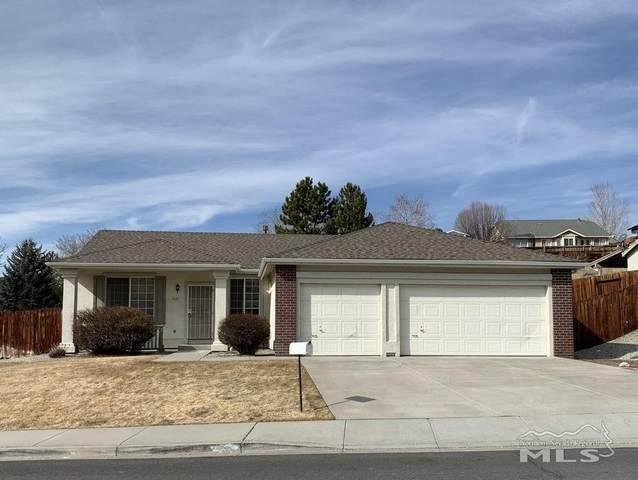 1429 Lindsay, Reno, NV 89523 (MLS #200002401) :: Chase International Real Estate