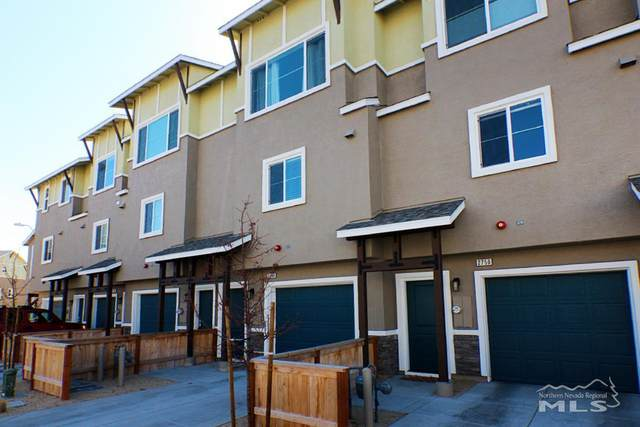 2740 Elsie Irene, Reno, NV 89503 (MLS #200002402) :: Chase International Real Estate