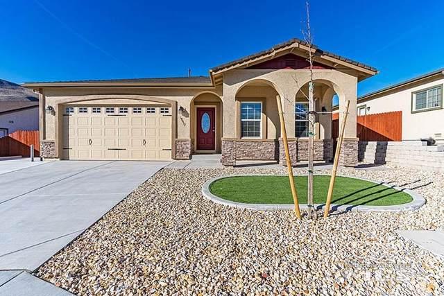 18617 Crystal Peak Court, Reno, NV 89508 (MLS #200002406) :: Ferrari-Lund Real Estate