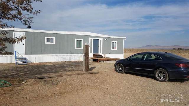 4555 Paradise  Rancho Dr, Winnemucca, NV 89445 (MLS #200002408) :: NVGemme Real Estate