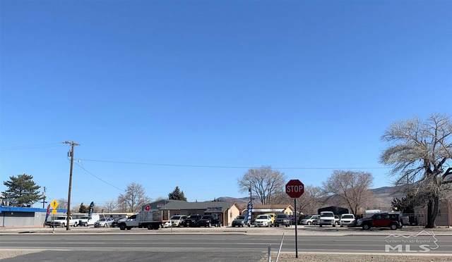 650 N Hwy. 50, Dayton, NV 89403 (MLS #200002413) :: Chase International Real Estate