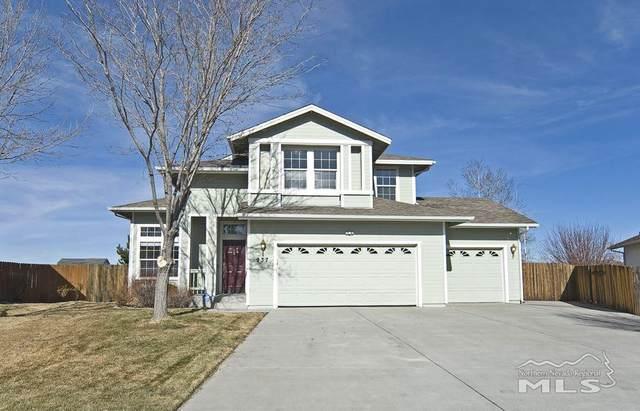 937 Sauvignon Court, Reno, NV 89506 (MLS #200002414) :: Chase International Real Estate