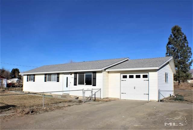 7105 Allen Rd., Winnemucca, NV 89445 (MLS #200002422) :: NVGemme Real Estate