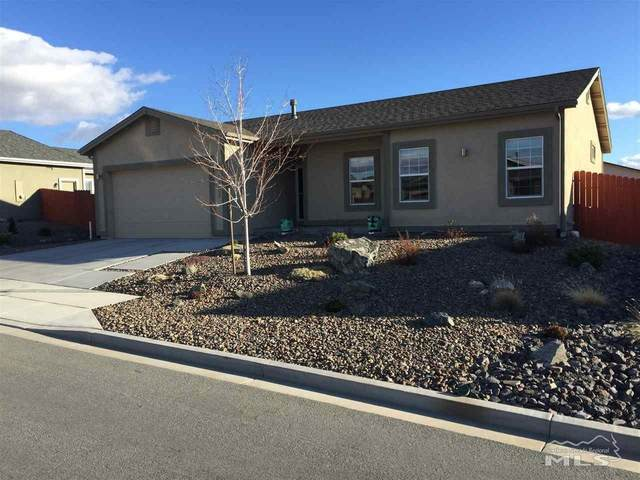 18506 Outpost Ct., Reno, NV 89508 (MLS #200002423) :: Mendez Home Team