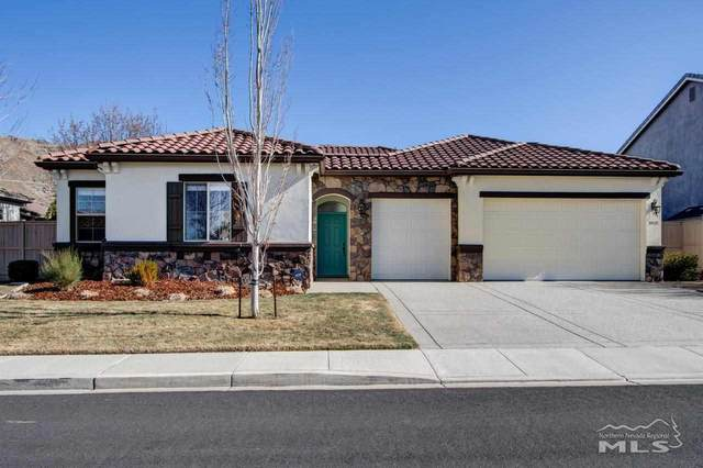 10620 Apple Mill Drive, Reno, NV 89521 (MLS #200002432) :: Chase International Real Estate