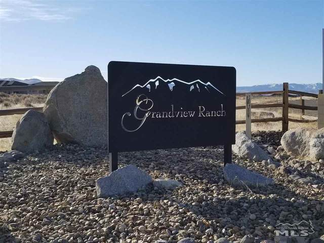 1832 Painted Desert Drive, Minden, NV 89423 (MLS #200002433) :: Ferrari-Lund Real Estate