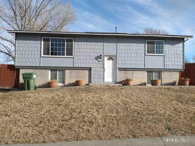 1045 Pronto Ave., Winnemucca, NV 89445 (MLS #200002436) :: NVGemme Real Estate