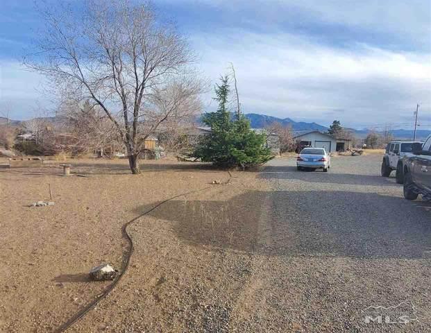 144 Prospector, Dayton, NV 89440 (MLS #200002473) :: Chase International Real Estate