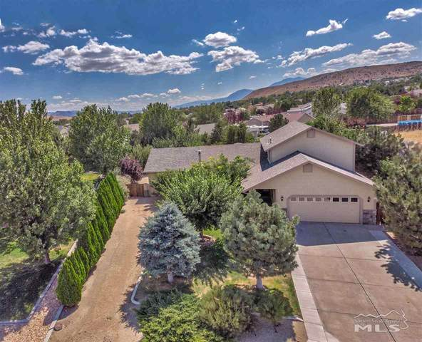 65 Sheena Ct, Sparks, NV 89436 (MLS #200002485) :: Chase International Real Estate