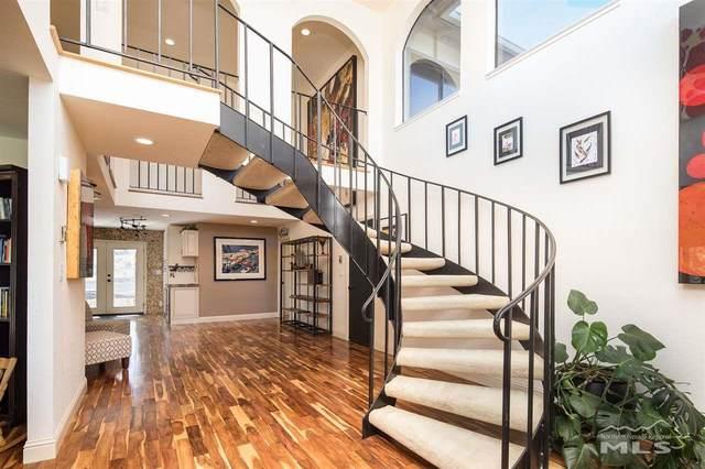 1570 Twin Oaks Road, Reno, NV 89511 (MLS #200002486) :: Chase International Real Estate