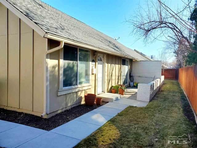 1727 London Circle, Sparks, NV 89431 (MLS #200002494) :: NVGemme Real Estate
