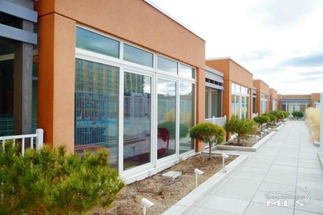 255 N Sierra St. #409 #409, Reno, NV 89501 (MLS #200002495) :: Vaulet Group Real Estate