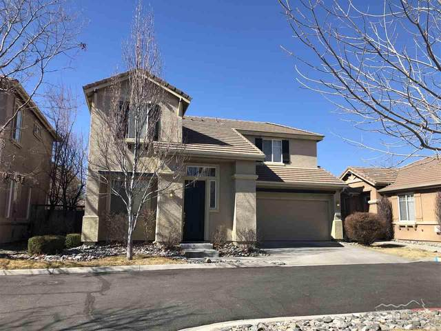 6171 Ingleston, Sparks, NV 89436 (MLS #200002508) :: Chase International Real Estate