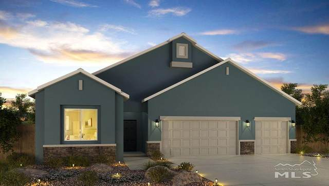 8127 Dornoch Drive Lot 260, Verdi, NV 89439 (MLS #200002510) :: Chase International Real Estate