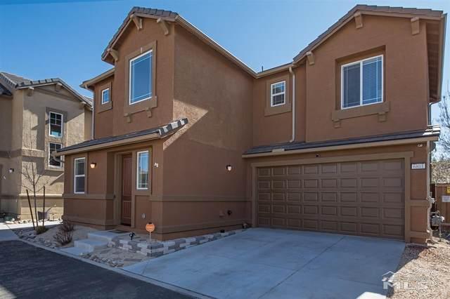 6801 Peppergrass, Sparks, NV 89436 (MLS #200002514) :: Chase International Real Estate