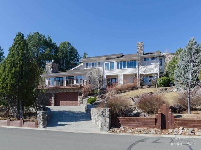 2715 Lakeridge Shores West, Reno, NV 89519 (MLS #200002531) :: L. Clarke Group | RE/MAX Professionals