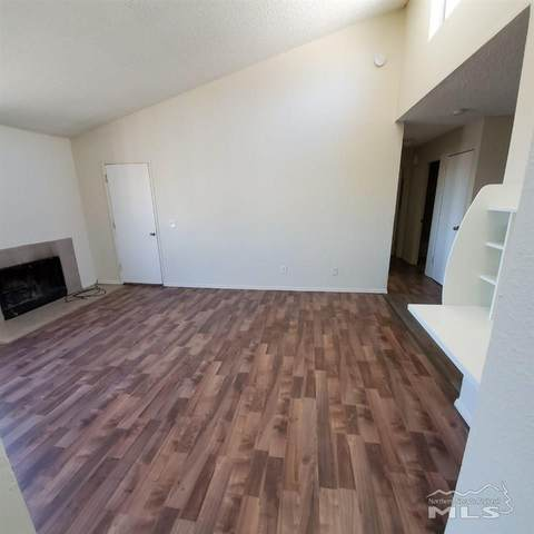 2085 Highview Ct. #4, Reno, NV 89512 (MLS #200002546) :: Ferrari-Lund Real Estate