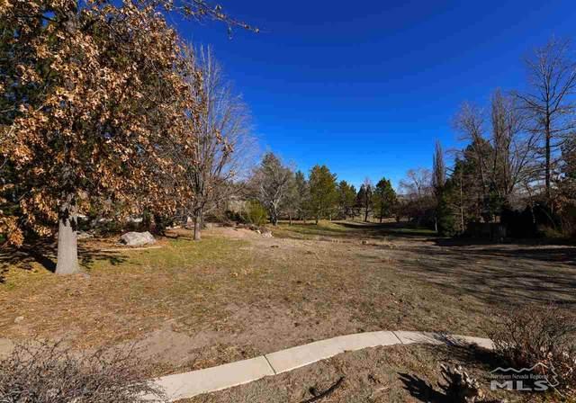 2525 W Lake Ridge Shores, Reno, NV 89519 (MLS #200002551) :: L. Clarke Group | RE/MAX Professionals