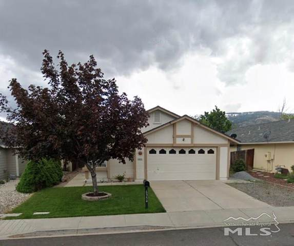 6354 Chesterfield Ln, Reno, NV 89523 (MLS #200002556) :: Chase International Real Estate