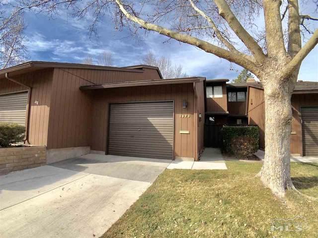 1973 S. Villa Way, Reno, NV 89509 (MLS #200002574) :: L. Clarke Group | RE/MAX Professionals