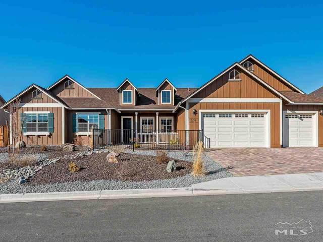 307 Desert Chukar, Sparks, NV 89441 (MLS #200002583) :: Chase International Real Estate