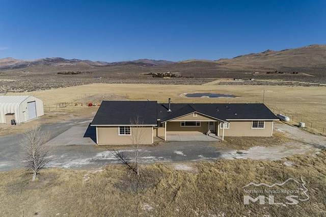 105 Buckboard Circle, Reno, NV 89509 (MLS #200002652) :: Chase International Real Estate