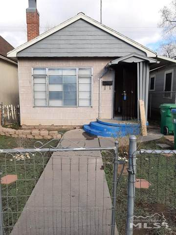 640 Morrill Ave., Reno, NV 89503 (MLS #200002653) :: Ferrari-Lund Real Estate