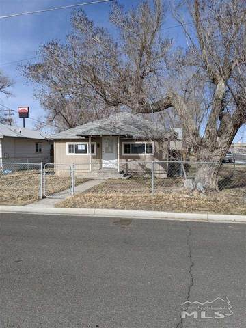 737 S Reese St, Battle Mountain, NV 89820 (MLS #200002724) :: Ferrari-Lund Real Estate