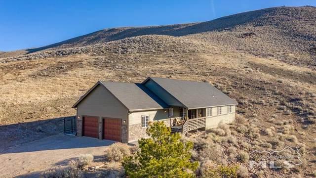 174 Hereford Way, Reno, NV 89521 (MLS #200002733) :: Harcourts NV1