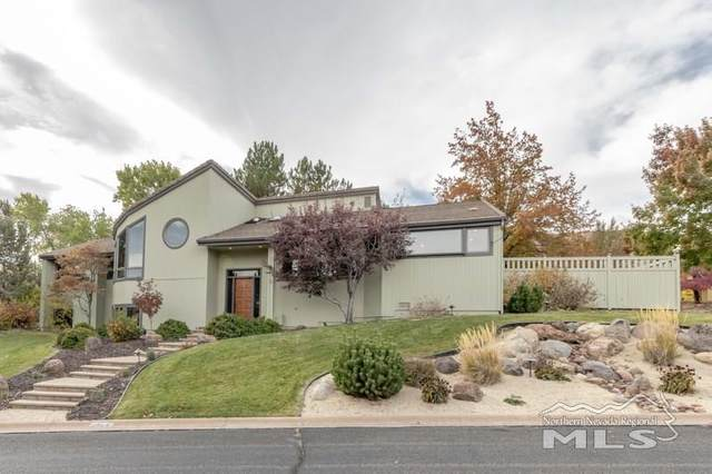 4283 Water Hole Rd, Reno, NV 89509 (MLS #200002735) :: L. Clarke Group | RE/MAX Professionals