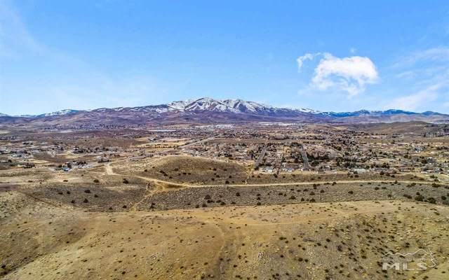 000 Wise Avenue, Reno, NV 89506 (MLS #200002748) :: Ferrari-Lund Real Estate