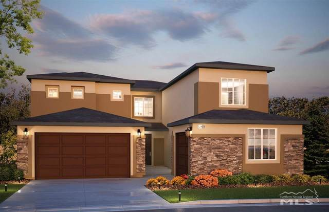 1985 Painted Sky Way Lot 27, Sun Valley, NV 89433 (MLS #200002779) :: Ferrari-Lund Real Estate
