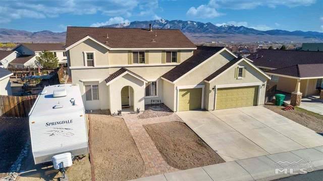 198 Dayton Village Parkway, Dayton, NV 89403 (MLS #200002820) :: Ferrari-Lund Real Estate