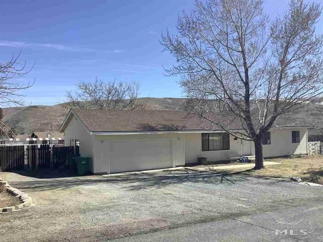 15 Connie Way, Reno, NV 89521 (MLS #200002833) :: Harcourts NV1
