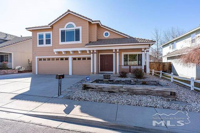 975 Festa Way, Sparks, NV 89434 (MLS #200002838) :: NVGemme Real Estate