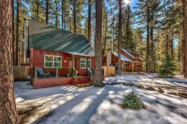 3690 Forest Ave, South Lake Tahoe, CA 96150 (MLS #200002839) :: Harcourts NV1
