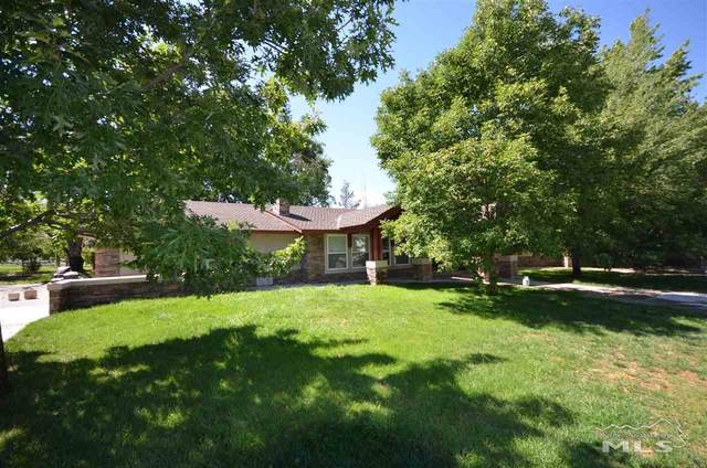 1725 Holcomb Ranch Lane, Reno, NV 89511 (MLS #200002843) :: Craig Team Realty