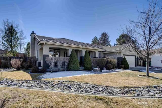 5992 Clear Creek Drive, Reno, NV 89502 (MLS #200002850) :: Ferrari-Lund Real Estate