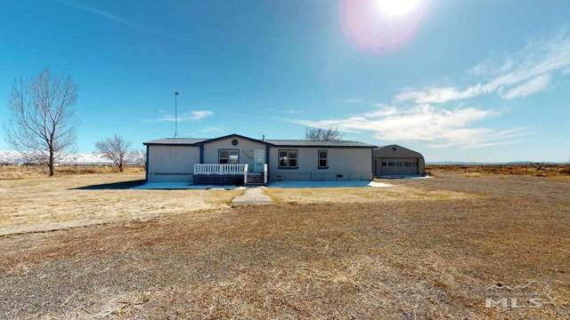 2150 Mary Jo Drive, Battle Mountain, NV 89820 (MLS #200002852) :: Ferrari-Lund Real Estate
