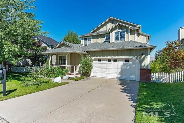 3705 Brighton Way, Reno, NV 89509 (MLS #200002860) :: Chase International Real Estate
