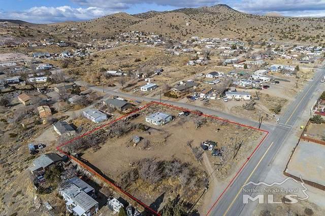 210 Harmony Lane, Sun Valley, NV 89433 (MLS #200002888) :: Ferrari-Lund Real Estate