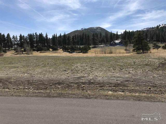 41 Lightning W Ranch Rd, Washoe Valley, NV 89704 (MLS #200002891) :: Ferrari-Lund Real Estate