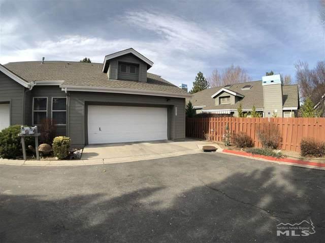 3221 Alum Creek, Reno, NV 89509 (MLS #200002912) :: L. Clarke Group | RE/MAX Professionals