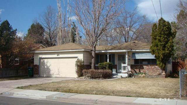 875 Colorado River Colorado River , Reno, NV 89502 (MLS #200002988) :: Ferrari-Lund Real Estate