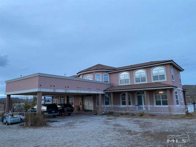 2375 Cactus View Drive, Reno, NV 89506 (MLS #200003028) :: The Craig Team