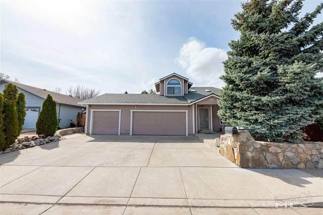 7955 Dixon, Reno, NV 89511 (MLS #200003029) :: Chase International Real Estate